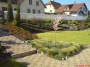 zahrada Rakovník